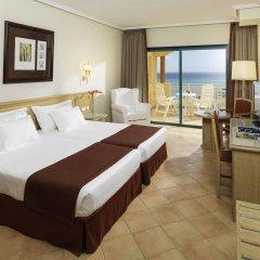 Отель H10 Sentido Playa Esmeralda - Adults Only комната для гостей фото 5