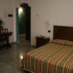 Hotel Residence Arcobaleno Пальми комната для гостей фото 3
