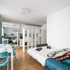 Апартаменты P&O Apartments Kasprzaka развлечения
