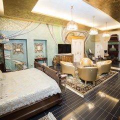 Napoleon Apart-Hotel Санкт-Петербург комната для гостей фото 3