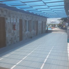 Отель Yakamoz Otel Мармара спортивное сооружение