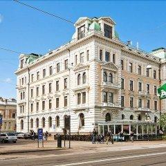 Отель Avenue A1 Швеция, Гётеборг - отзывы, цены и фото номеров - забронировать отель Avenue A1 онлайн фото 4