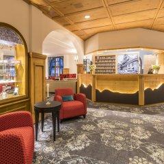 Отель Central Swiss Quality Apartments Швейцария, Давос - отзывы, цены и фото номеров - забронировать отель Central Swiss Quality Apartments онлайн интерьер отеля фото 2