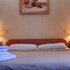 Гостиница Корона сейф в номере