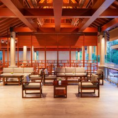 Отель Orchidacea Resort гостиничный бар