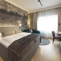Отель Scandic Sjølyst Норвегия, Осло - отзывы, цены и фото номеров - забронировать отель Scandic Sjølyst онлайн комната для гостей