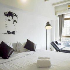 3howw Hostel @ Sukhumvit 21 Бангкок комната для гостей фото 2