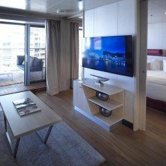 Отель Sunborn Gibraltar комната для гостей фото 4