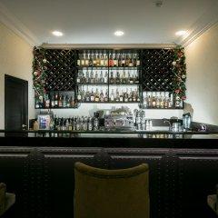 Отель Экодом Адлер Сочи гостиничный бар