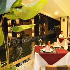 Andakira Hotel питание фото 2