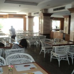 Отель Chaleena Princess Бангкок питание