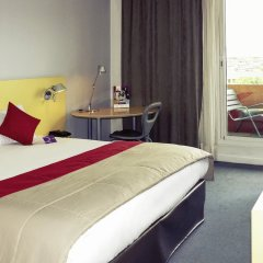 Отель Mercure Marseille Centre Prado Vélodrome комната для гостей фото 5