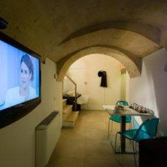 Отель Residence San Giovanni Vecchio Матера развлечения