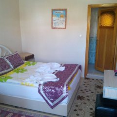 Pamukkale Турция, Памуккале - 1 отзыв об отеле, цены и фото номеров - забронировать отель Pamukkale онлайн комната для гостей фото 4