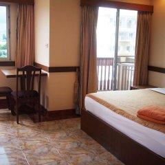 Отель Navin Mansion 3 Паттайя комната для гостей фото 3