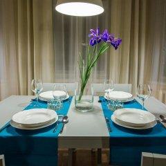 Отель Bearsleys Downtown Apartments Латвия, Рига - отзывы, цены и фото номеров - забронировать отель Bearsleys Downtown Apartments онлайн питание