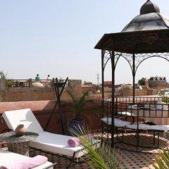 Отель Riad Tahar Oasis Марокко, Марракеш - отзывы, цены и фото номеров - забронировать отель Riad Tahar Oasis онлайн фото 2
