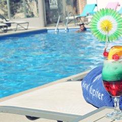 Jupiter Algarve Hotel бассейн