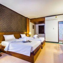 Отель Jang Resort Пхукет комната для гостей
