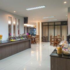 Отель Lada Krabi Residence Краби питание