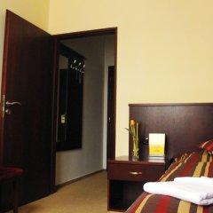 Отель Adria Чехия, Карловы Вары - 6 отзывов об отеле, цены и фото номеров - забронировать отель Adria онлайн сейф в номере