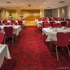 Radisson Blu Polar Hotel Spitsbergen Тромсе помещение для мероприятий