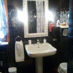 Отель B&B Il Suono del Bosco Италия, Лимена - отзывы, цены и фото номеров - забронировать отель B&B Il Suono del Bosco онлайн ванная фото 2