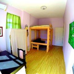 Отель Funky Monkey Hostel Болгария, Пловдив - отзывы, цены и фото номеров - забронировать отель Funky Monkey Hostel онлайн сауна