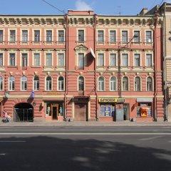 Мини-Отель Ринальди на Московском 18 фото 2