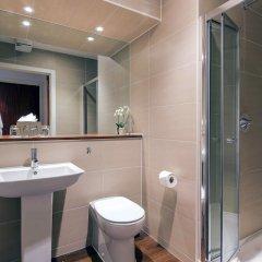 Отель Stewart Aparthotel Эдинбург ванная фото 2