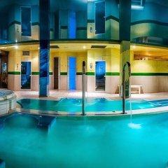 Hotel Spa La Hacienda De Don Juan бассейн