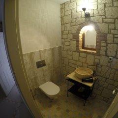 Pasha Port Hotel & Restaurant Чешме ванная