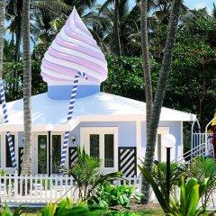 Отель Riu Bambu All Inclusive фото 4