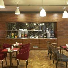 Отель Citadines Apart'hotel Holborn-Covent Garden London Великобритания, Лондон - отзывы, цены и фото номеров - забронировать отель Citadines Apart'hotel Holborn-Covent Garden London онлайн питание