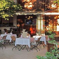 Мини-отель Garden House Istanbul Стамбул питание