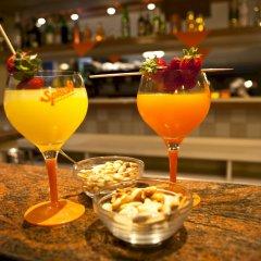 Hotel SantAngelo гостиничный бар