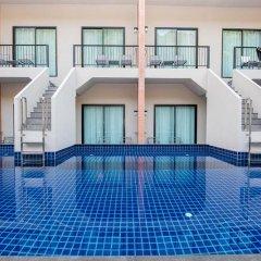 Отель Sugar Marina Resort - Cliff Hanger Aonang сауна