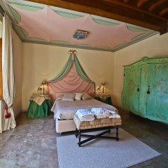Отель Signoria Farine Флоренция спа