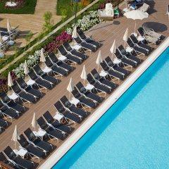 Numa Beach & Spa Hotel Турция, Аланья - отзывы, цены и фото номеров - забронировать отель Numa Beach & Spa Hotel - Adults Only - All Inclusive онлайн фото 8