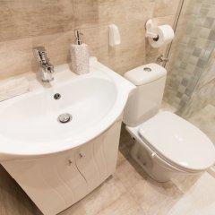 Отель Domus Apartments Old Town Болгария, Пловдив - отзывы, цены и фото номеров - забронировать отель Domus Apartments Old Town онлайн ванная фото 2