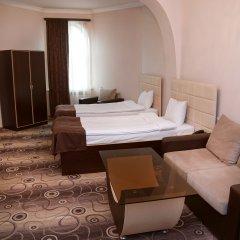Отель Нор Ереван комната для гостей