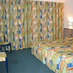 Отель El Hana Beach Сусс комната для гостей фото 3
