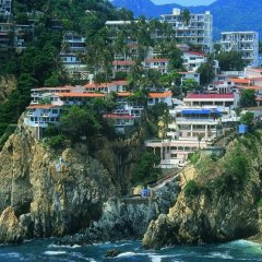 Отель Mirador Acapulco фото 3