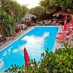 Отель Vasilaras Apartment I Греция, Агистри - отзывы, цены и фото номеров - забронировать отель Vasilaras Apartment I онлайн фото 7