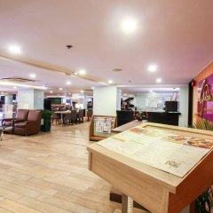 Hotel Royal Bangkok Chinatown Бангкок детские мероприятия