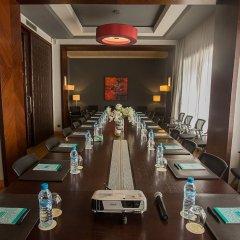 Отель Atlantic Agdal Марокко, Рабат - отзывы, цены и фото номеров - забронировать отель Atlantic Agdal онлайн питание фото 3