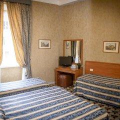 Отель Emmaus комната для гостей фото 4