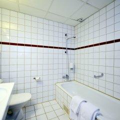 Отель Sverre Норвегия, Санднес - отзывы, цены и фото номеров - забронировать отель Sverre онлайн ванная фото 3