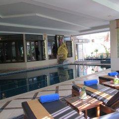 Pattaya Loft Hotel интерьер отеля