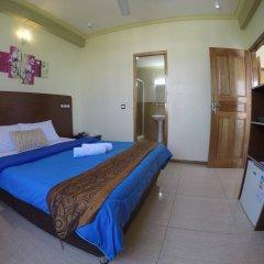 Отель UI Inn Мальдивы, Хулхумале - 1 отзыв об отеле, цены и фото номеров - забронировать отель UI Inn онлайн сейф в номере